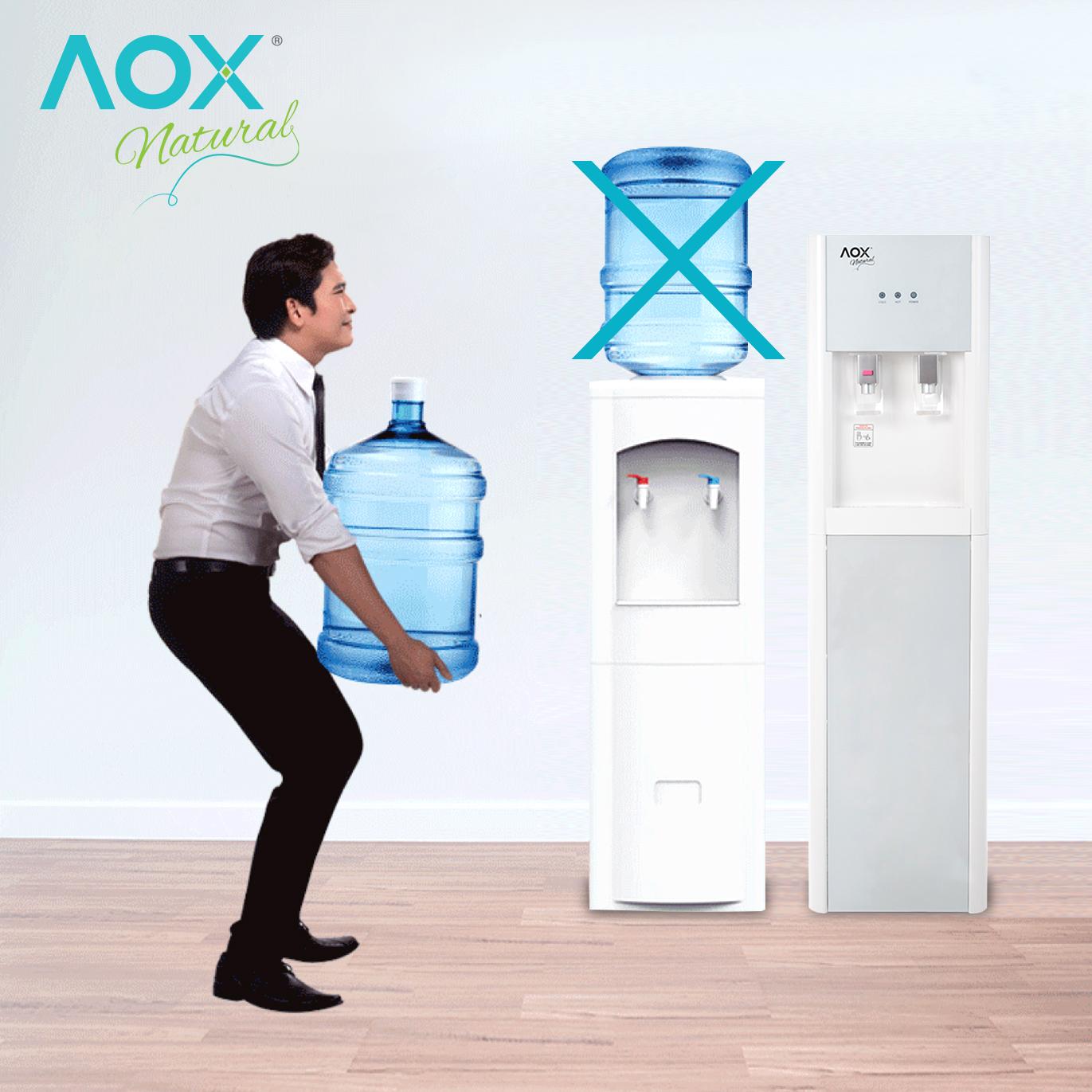 Office Water Dispenser Rental