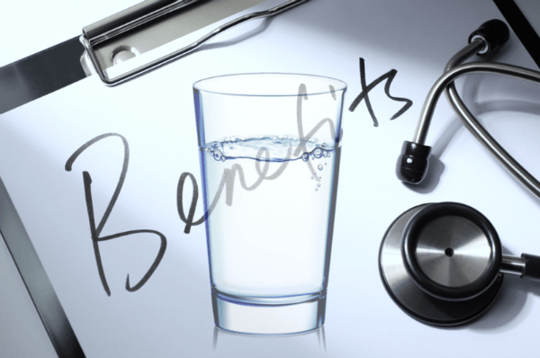 11 Health Benefits of Alkaline Water to the Human Body