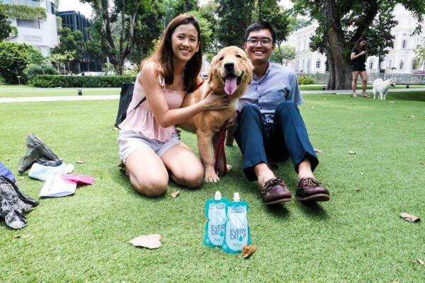SMU PAW Animal Day 2019-8